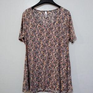 LulaRoe T-Shirt Top